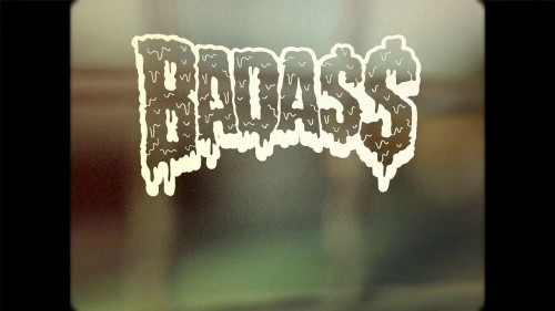 Astroid Boys – BADASS